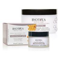 Byothea crema viso antimacchia veleno d'ape 200 ml