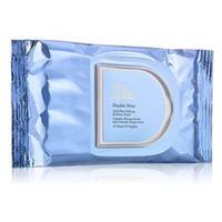 Estee Lauder detergente viso Estee Lauder double wear long-wear makeup remover wipes - 45 pezzi