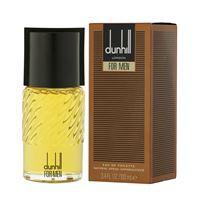 Dunhill Alfred dunhill for men eau de toilette (uomo) 100 ml