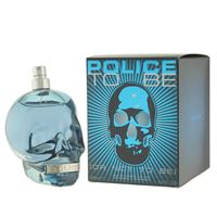 POLICE to be (or not to be) eau de toilette (uomo) 125 ml