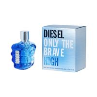Diesel only the brave high eau de toilette (uomo) 75 ml