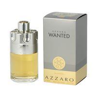 Azzaro wanted eau de toilette (uomo) 150 ml