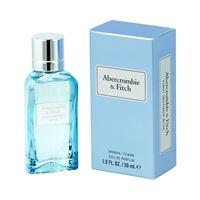 Abercrombie & Fitch first instinct blue woman eau de parfum (donna) 30 ml
