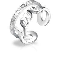 Brosway script anello donna brp31b