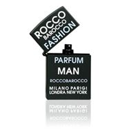 Roccobarocco - fashion man eau de toilette, 75 ml