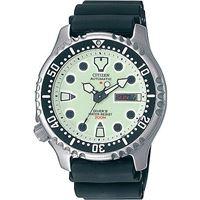 Citizen promaster orologio solo tempo uomo ny0040-09w