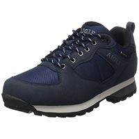 Aigle plutno mtd, sneaker uomo, blu (darknavy 001), 41 eu