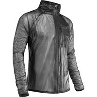 Acerbis giacca antipioggia Acerbis rain dek pack nero
