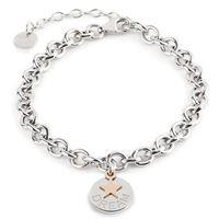 Jack & Co. saldi bracciale jack & co. Jewelry argento dream collection - jcb0759 - dream