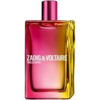 Zadig & Voltaire this is love!Pour elle eau de parfum da donna 100 ml