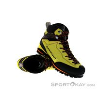 Garmont ascent gtx uomo scarpe da montagna gore-tex