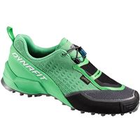 dynafit scarpes dynafit speed mountain goretex eu 35 super mint / quiet shade