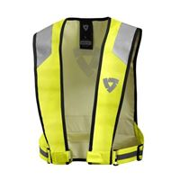 Rev'it! rev'it hv vest connector neon giallo gilet alta visibilità