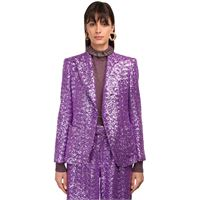MARC JACOBS (THE) giacca con paillettes