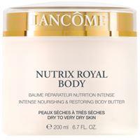 Lancome Corpo lancome nutrix royal body baume reparateur nutrition intense 200 ml