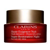 Clarins Cosmetica clarins creme haute exigence nuit 50 ml pelle secca