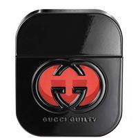 Gucci guilty black eau de toilette 50 ml spray