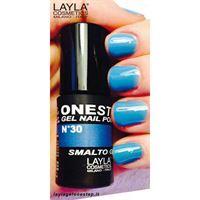 Layla one step gel nail polish n. 30 dawn feel