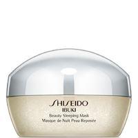 Shiseido Skincare shiseido ibuki beauty sleeping mask 80 ml