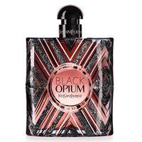 Yves Saint Laurent Fragranze yves saint laurent black opium pure illusion edizone limitata 90 ml