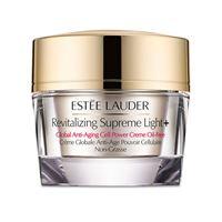Estee Lauder Cosmetica estee lauder revitalizing supreme light global anti aging cell power creme oil free 30 ml