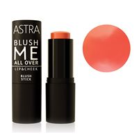 Astra blush me all over n. 05 coral burst