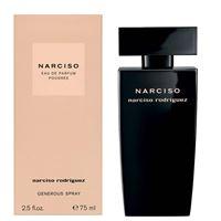 Narciso Rodriguez narciso eau de parfum poudr e generous spray eau de parfum 75 ml