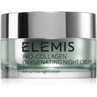 Elemis anti-ageing pro-collagen crema notte antirughe 50 ml