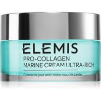 Elemis anti-ageing pro-collagen crema nutriente giorno antirughe 50 ml
