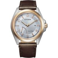 Citizen of 2020 orologio solo tempo uomo aw7056-11a