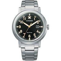 Citizen of 2020 orologio solo tempo uomo aw1620-81e