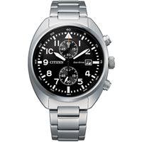 Citizen of 2020 orologio cronografo uomo ca7040-85e