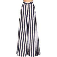 SUNNEI pantaloni in misto cotone