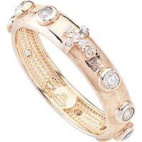 Amen anello donna gioielli Amen rosario arorb-12