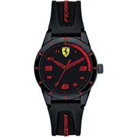 Scuderia Ferrari orologio solo tempo uomo Scuderia Ferrari redrev fer0860006