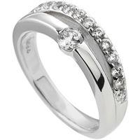 Diamonfire anello donna gioielli Diamonfire brilliant 61/1377/1/082/175