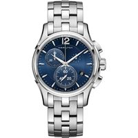 Hamilton orologio cronografo uomo Hamilton jazzmaster h32612141