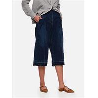 Sacai pantalone denim in cotone