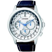 Citizen calendrier orologio cronografo uomo bu2020-11a
