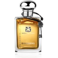 Eisenberg secret iii patchouli noble eau de parfum per uomo 100 ml
