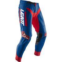 Leatt pantaloni cross Leatt gpx 4.5 blu royal