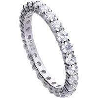 Diamonfire anello donna gioielli Diamonfire bridal 61/1496/1/082/175