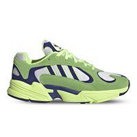 ADIDAS ORIGINALS sneaker yung-1 verde