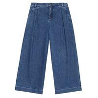 Loro Piana Kids jeans roberta in cotone