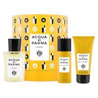 Acqua Di Parma cofanetto colonia - eau de cologne + deodorante 50 ml + gel doccia 75 ml