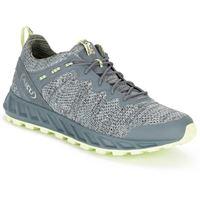 Aku scarpe rapida air eu 35 grey / aquamarine
