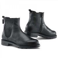 Tcx - scarpe moto tcx staten waterproof black
