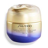 Shiseido Skincare shiseido vital perfection uplifting and firming day cream spf30 50 ml