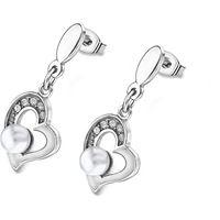 Lotus Style orecchini donna gioielli Lotus Style pearls ls1993-4/1