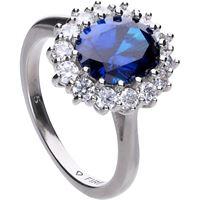 Diamonfire anello donna gioielli Diamonfire royal 61/1336/1/089/170
